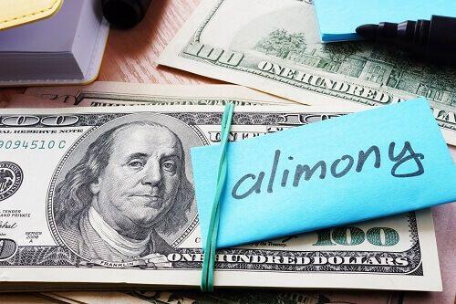 alimony-payment